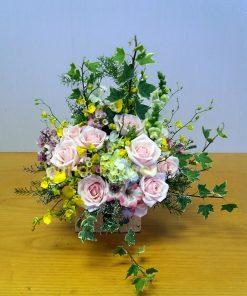 hoa sinh nhật, hoa sinh nhat
