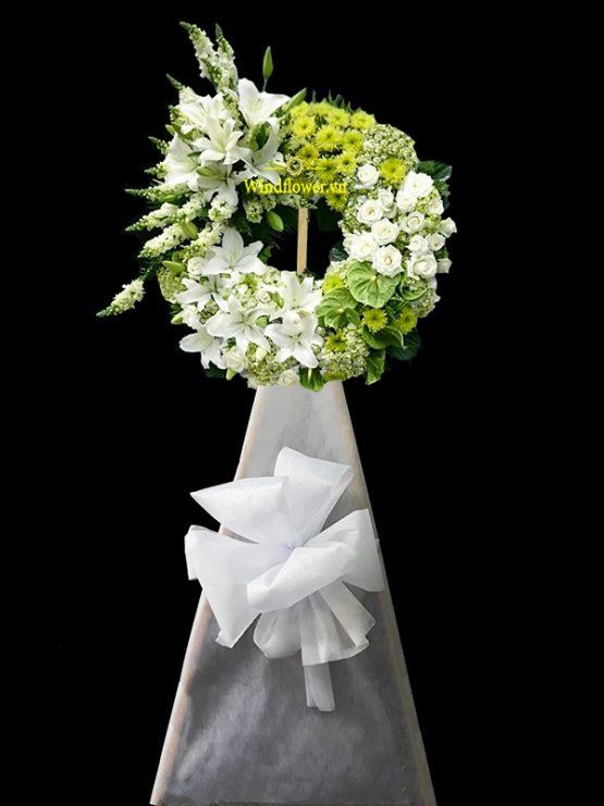 Kết quả hình ảnh cho hoa đám tang đẹp